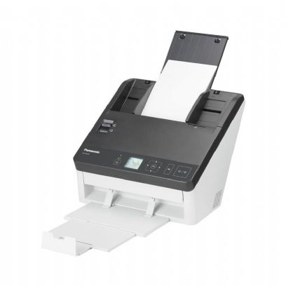 Panasonic KV-S1028Y Scanner | Free Delivery | www.bmisolutions.co.uk